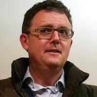 Tony Bucher