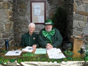 2014 St. Patricks Day Irish Center / Java Beach Block Party